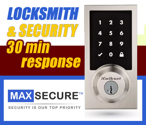 Emergency Locksmith Kidbrooke