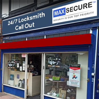 Locksmith store in Kidbrooke
