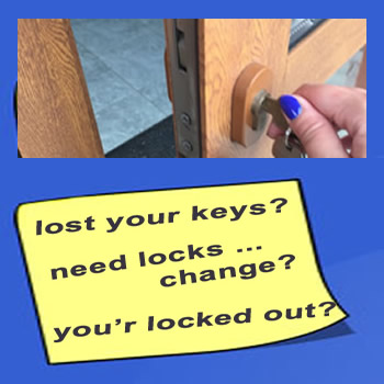 Locksmith store in Westcombe Park